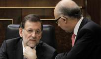 Rajoy y Montoro