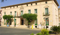 Totana - Ayuntamiento