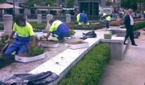 jardineros