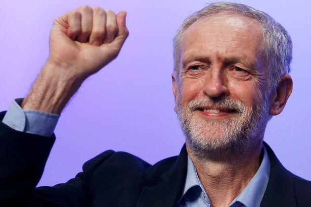 jeremy corbyn arrasa de nuevo en las primarias y confirma el viraje a la izquierda del laborismo. Black Bedroom Furniture Sets. Home Design Ideas