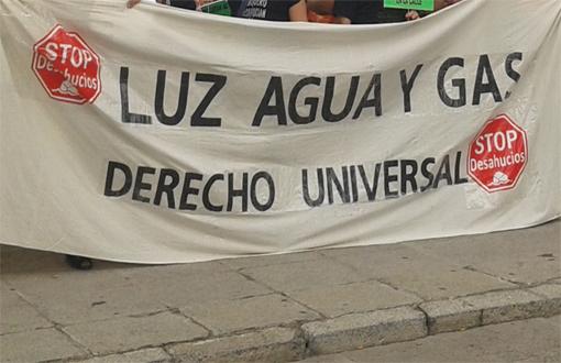 Un Juez de Barcelona anula el protocolo de pobreza energética dejando a los pobres desamparados.