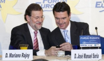 Rajoy-Soria