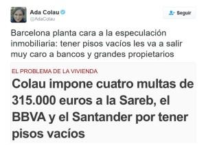 ada-colau-barcelona-multa-bancos