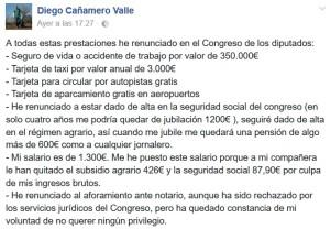 diego-canamero-rechazo-privilegios-congreso