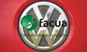 facua-volkswagen