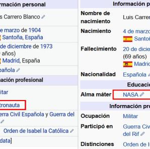 Carrero Blanco-Wikipedia