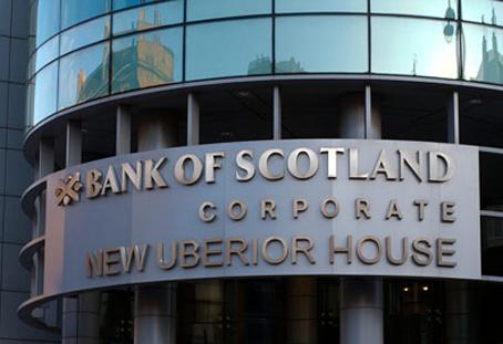 Bank Scotland