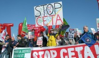 CETA-STOP TTIP