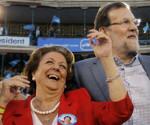 Rita Barberá_Mariano Rajoy