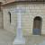 Ávila-Monumento Franquista