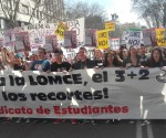 9M-Huelga Educación