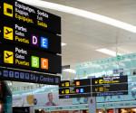Aeropuerto-El Prat
