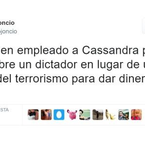 Cassandra-Twitter