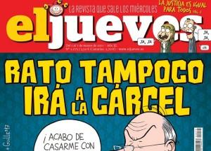 El Jueves_Rodrigo Rato