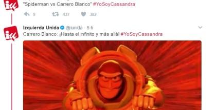 IUcassandra