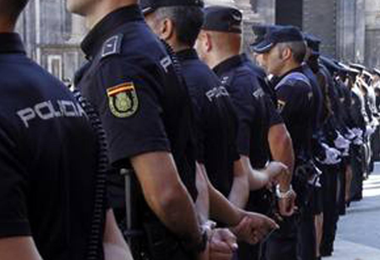 Policía_Nacional