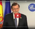 Rajoy_inglés_BBC_Brexit