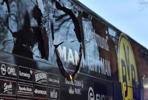 Ataque Borussia Dortmund