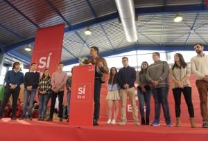 Pedro Sánchez_Gijón