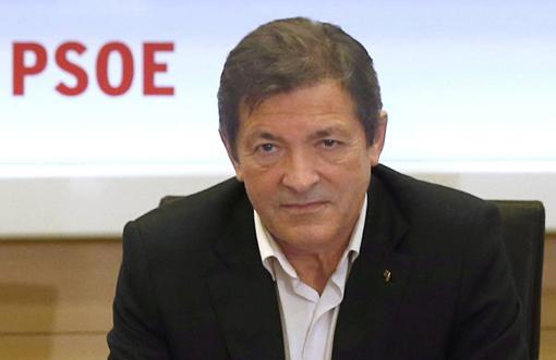 Javier Fernández-Gestora PSOE