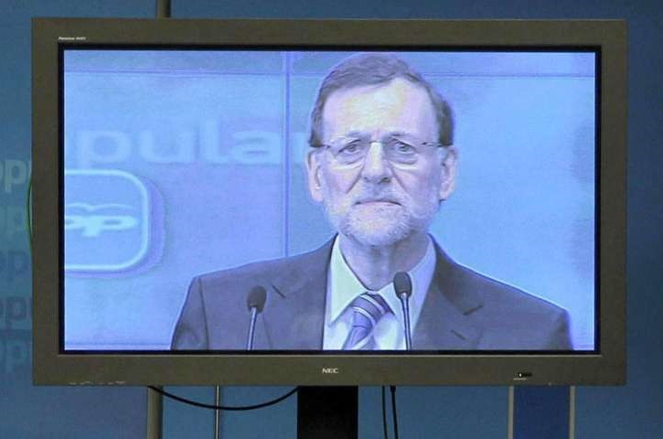 Rajoy-Plasma