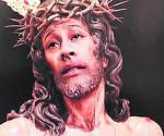 Fotomontaje-Cristo de Jesús Despojado