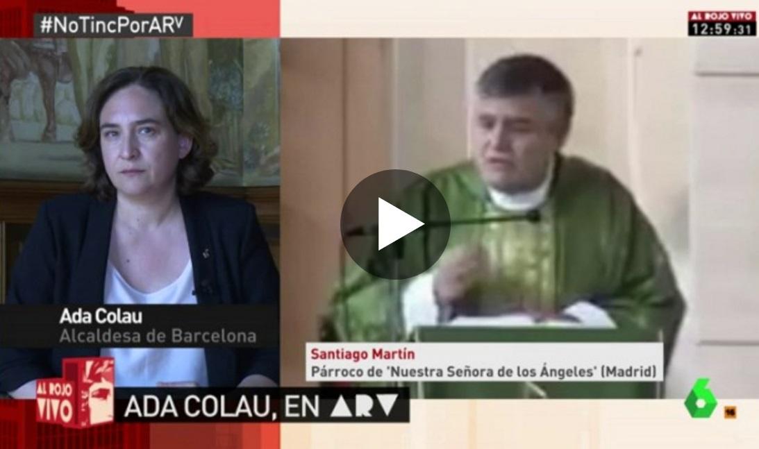 Ada Colau_Santiago Martín