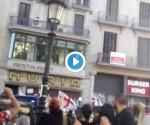 Antifascistas_Las Ramblas