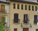 Benigàmim-Ayuntamiento
