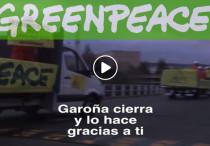 Greenpeace_Garoña Cierra