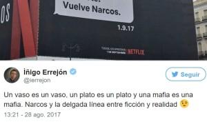 Netflix-Narcos-Puerta del Sol