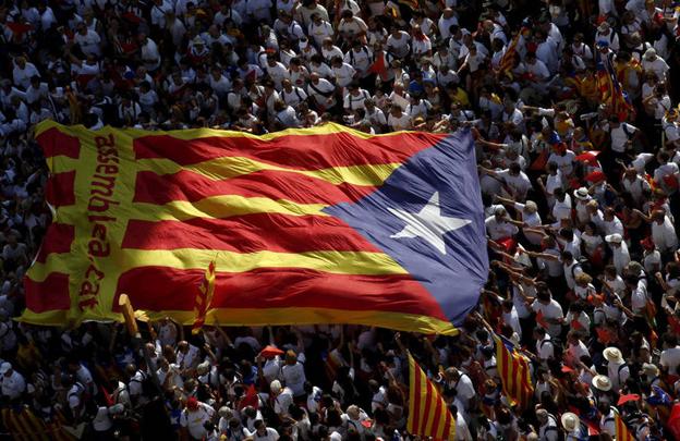 Catalunya-Independencia