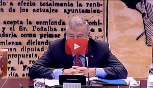 José Antonio Sánchez-Senado-Video