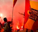 Fascistas Barcelona