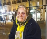Agresión Fascista Anciana Madrid2