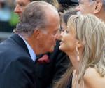 Corinna-Juan Carlos I