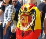 Fascistas Zaragoza