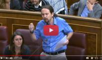 Iglesias-Rajoy-Delincuente-Congreso