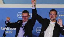 Gallardón y Rajoy