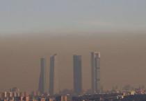 Madrid-Contaminación