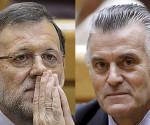 Rajoy-Bárcenas