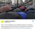 Marea Pensionista-Madrid-17M