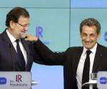 Rajoy-Sarkozy