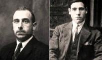 Hermanos Lapeña - Valle de los Caídos