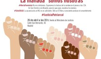 La Manada-Protesta-Sentencia