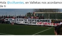 Rayo Vallecano-Cifuentes