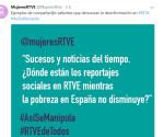 TVE - AsíSeManipula