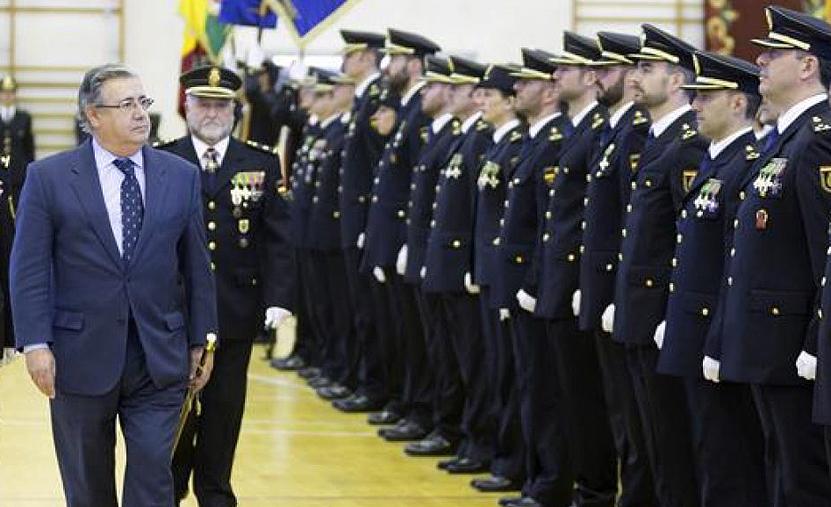 Zoido-Policía