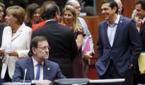 Eurozone leaders' meeting