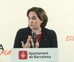 Ada Colau-Barcelona